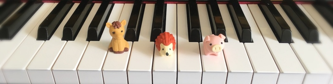 Stage D Piano Tracks Project